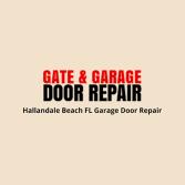 Hallandale Beach Fl Garage Door Repair