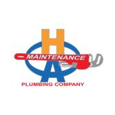 HA Maintenance Plumbing