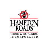 Hampton Roads Termite and Pest Control Inc
