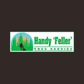 Handy 'Feller' Tree Service