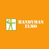 Handyman Elmo