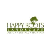 Happy Roots Landscape