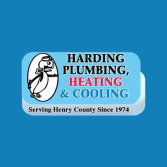 Harding Plumbing, Heating & Cooling