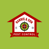 Harris & Son Pest Control