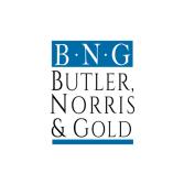 Butler, Norris & Gold