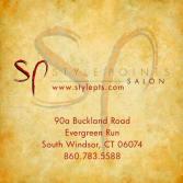 Style Points Salon