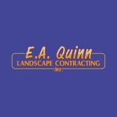 E.A. Quinn Landscape Contracting
