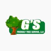 G's Friendly Tree Service, LLC