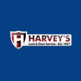 Harveys Lock & Door Service