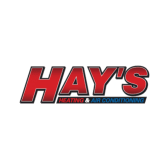 Hays Heating, HVAC, Air Conditioning