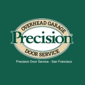 Precision Door Service - San Francisco