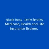 T. Nicole Tussy and Jamie Spratley Independent  Licensed Medicare, Health and Life Insurance Brokers