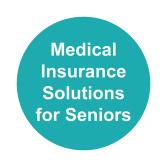 Medical Insurance Solutions for Seniors