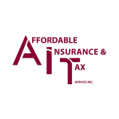 Affordable Insurance & Tax Service Inc.