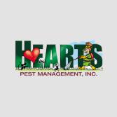 Hearts Pest Management Inc.