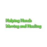 Helping Hands Moving and Hauling