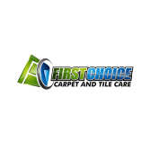 First Choice Carpet And Tile Care