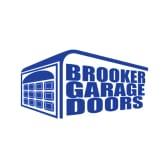 Brooker Garage Doors