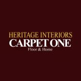 Heritage Interiors Carpet One Floor & Home