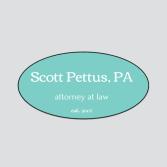 Scott Pettus, PA