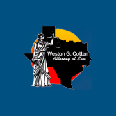 Weston G. Cotten, Attorney at Law