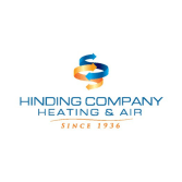 Hinding Company Heating & Air Conditioning