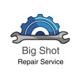 Big Shot Repair Service