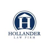 Hollander Law Firm