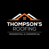 Thompson's Roofing