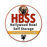 Hollywood Bowl Self Storage