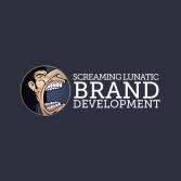 Screaming Lunatic Brand Development