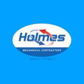 Holmes Mechanical Contractors