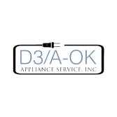 D3/A-OK Appliance Service, Inc