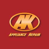 AK Appliance Repair