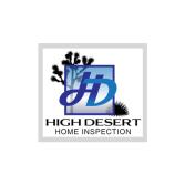 High Desert Home Inspection