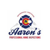 Aaron's Professional Home Inspection