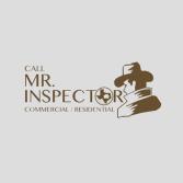 Call Mr. Inspector