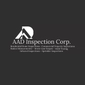AAD Inspection Corp.