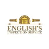 English's Inspection Service Inc.