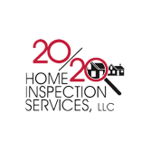 20/20 Home Inspection Services