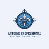 Antoine Professional Real Estate Inspection LLC