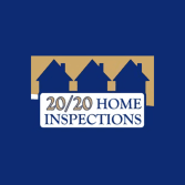 20/20 Home Inspections