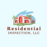 Residential Inspection LLC