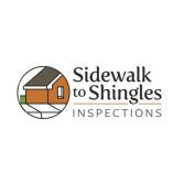 Sidewalk to Shingles Inspections