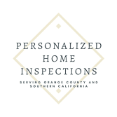 Personalized Home Inspections