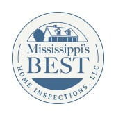 Mississippi's Best Home Inspections