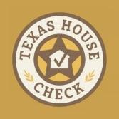 Texas House Check