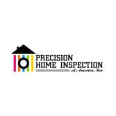 Precision Home Inspection of America, Inc