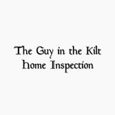 The guy in the kilt home inspection