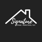 Signature Home Inspections LLC